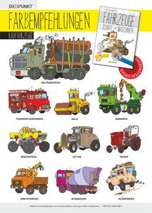 Fahrzeuge, Schiffe und Maschinen