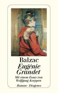 Balzac, H: Eugenie Grandet