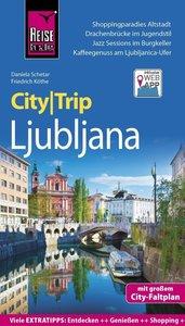 Reise Know-How CityTrip Ljubljana