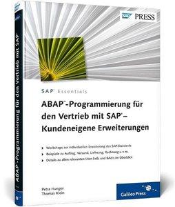 ABAP-Programmierung für den Vertrieb mit SAP - Kundeneigene Erwe