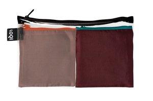 PURO, 4725C&505C. Bag Collection Pocket