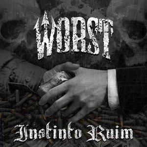Instinto Ruim (Black Vinyl)