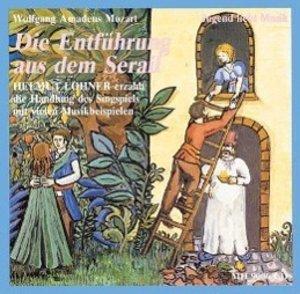 """Mozarts Singspiel """"Die Entführung aus dem Serail"""""""
