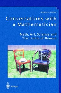 Conversations with a Mathematician