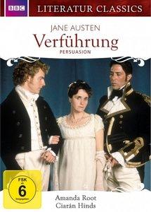 Verführung - Persuasion (1995) - Jane Austen - Literatur Classic