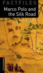 Level 2: Factfile Marco Polo & Silk Road MP3 Pack