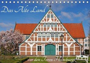 Das Alte Land vor den Toren Hamburgs