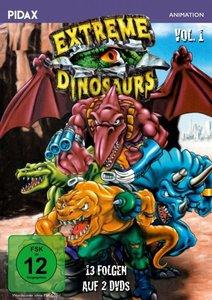 Extreme Dinosaurs, Vol. 1