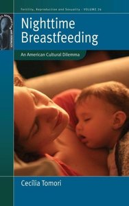 Nighttime Breastfeeding