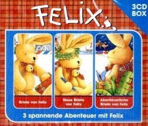 Felix Hörspielbox