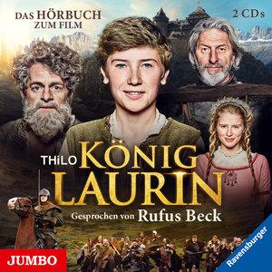König Laurien. Das Original-Hörbuch zum Film