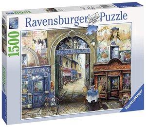 Passage in Paris (Puzzle)