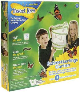 HCM Schmetterlingsgarten
