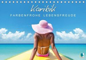 Karibik: Farbenfrohe Lebensfreude
