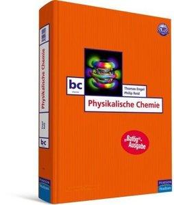 Physikalische Chemie - Bafög-Ausgabe