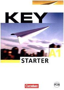 Key A1. Key Starter. Kursleiterpaket