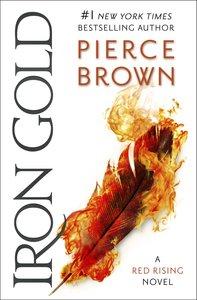 Iron Gold 1