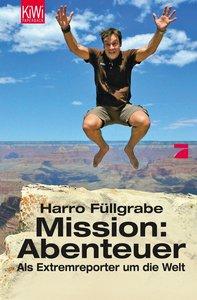 Mission:Abenteuer