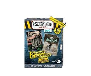 Escape Room Duo (Spiel)