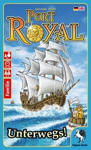 Port Royal unterwegs