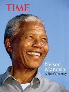 TIME - Nelson Mandela