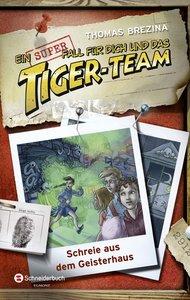 Ein Superfall für dich und das Tiger-Team, Band 01