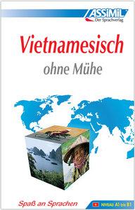 Assimil. Vietnamesisch ohne Mühe. Lehrbuch (Niveau A1 - B1)