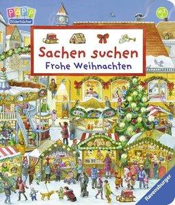 Sachen suchen - Frohe Weihnachten
