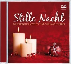 Display Stille Nacht, Audio-CDs