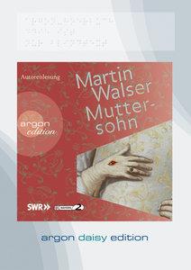 Muttersohn (DAISY Edition)