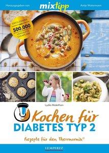 mixtipp: Kochen für Diabetis Typ 2