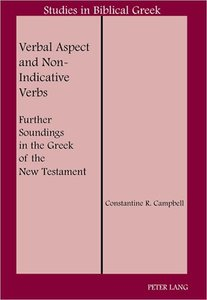 Verbal Aspect and Non-Indicative Verbs