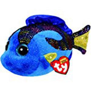 GL Aqua-Fisch blau, ca. 15cm