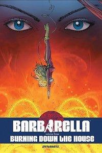 Barbarella Vol. 3