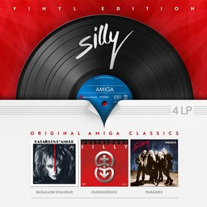 Silly Vinyl Edition (AMIGA LP Box)