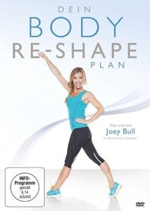 Dein Body Re-Shape Plan