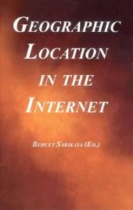 Geographic Location in the Internet