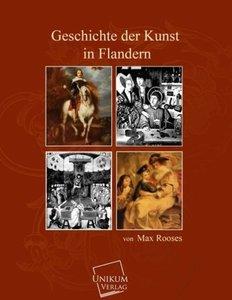 Geschichte der Kunst in Flandern