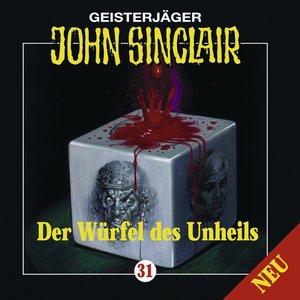 Würfel des Unheils 31. CD