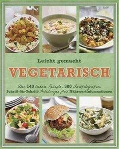 Leicht gemacht - Vegetarisch