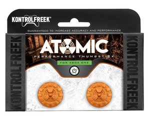 KontrolFreek® ATOMIC Performance Thumbsticks, Stick-Aufsätze für