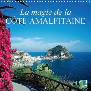 La magie de la Côte Amalfitaine (Calendrier mural 2015 300 × 300