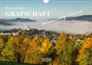 Bundesgolddorf Grafschaft
