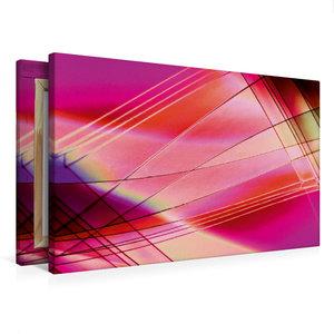 Premium Textil-Leinwand 75 cm x 50 cm quer Gediegen