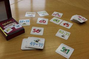 Clever spielen - Plus und Minus bis 100