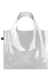 TRANSPARENT, Transparent. Bag