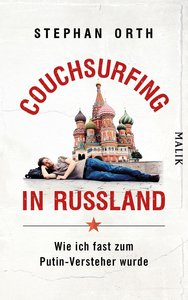 Couchsurfing in Russland