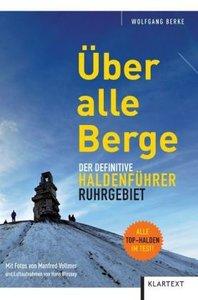 Berke, W: Über alle Berge