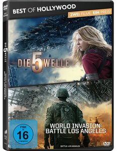 Die 5. Welle/World Invasion: Battle of Los Angeles