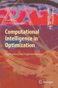 Computational Intelligence in Optimization